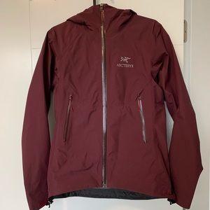 ARCTERYX    Beta LT Shell Jacket